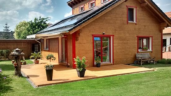 bildergalerie terrassendiele g nstig online kaufen und. Black Bedroom Furniture Sets. Home Design Ideas